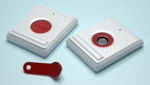 кнопка вневедомственной охраны
