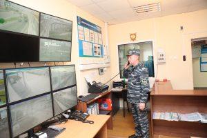 пультовая охрана объектов в москве