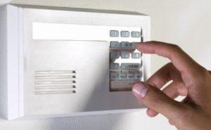 вневедомственная охрана стоимость установки сигнализации