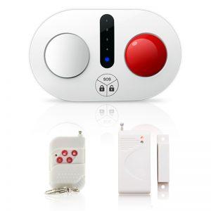 кнопка охранной сигнализации
