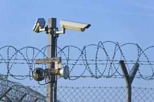 периметральная охранная сигнализация