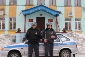 вневедомственная охрана юао г москвы