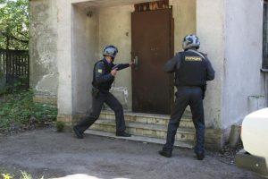охрана квартиры вневедомственная охрана свао