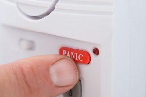 тревожная кнопка на даче