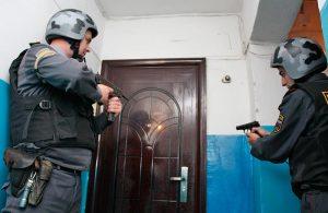 вневедомственная охрана частного дома в чеховском районе