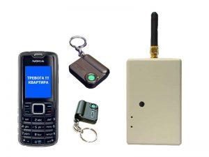 охранные системы для дачи gsm купить