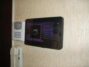 установка сигнализации в квартире вневедомственная охрана