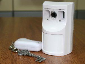 оборудование для охраны квартиры вневедомственная охрана