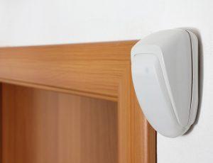 охранные системы для квартиры