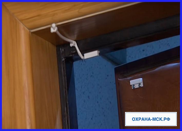 Охрана офисов датчик