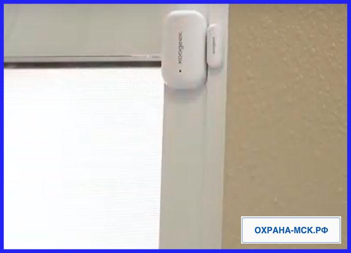 Охранная сигнализация gsm для дачи