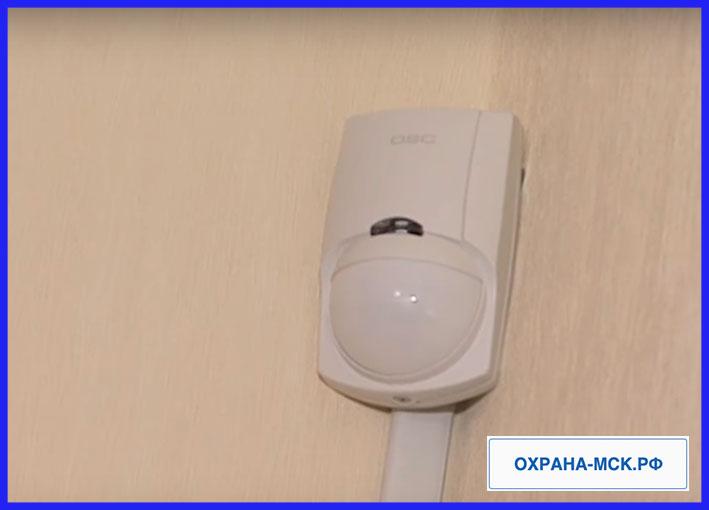 Системы охраны офиса