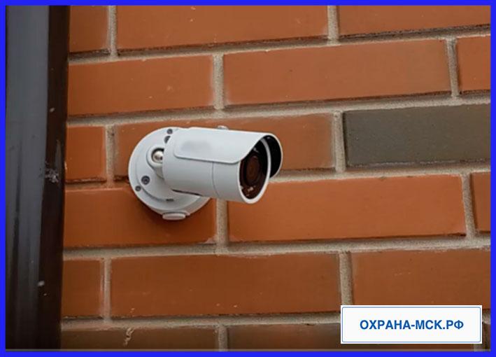 Охрана дачи вневедомственной охраной