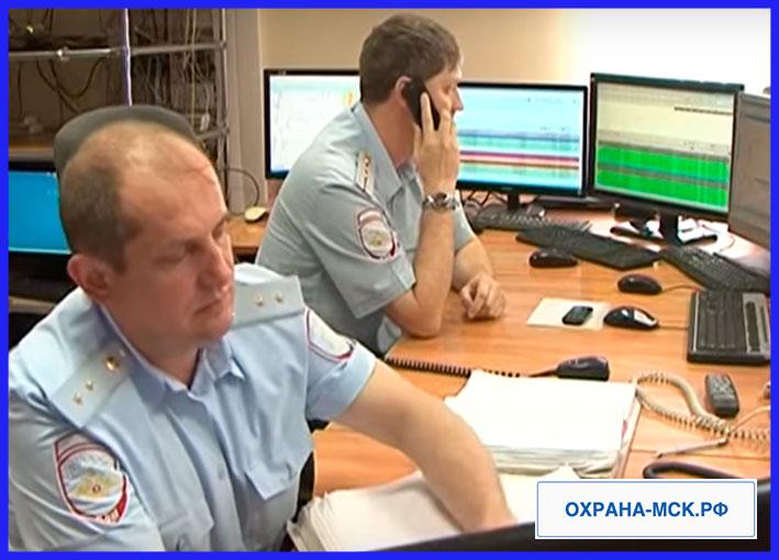 Пультовая охрана в Электростали