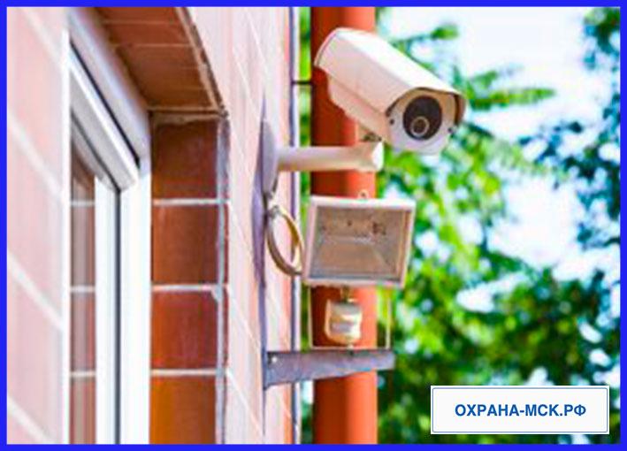 Охранная система в Подольске