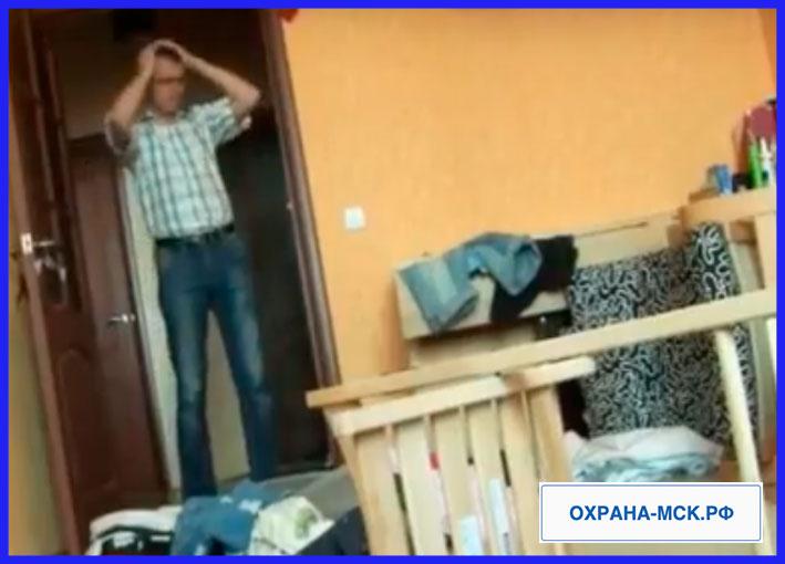 Пультовая охрана в Одинцово
