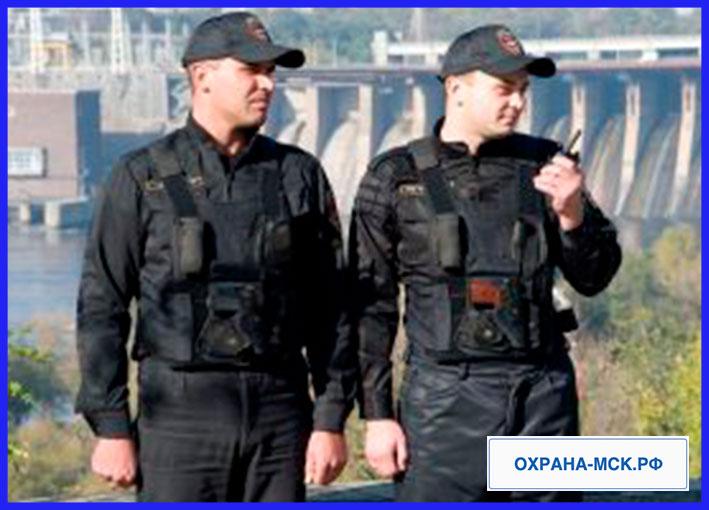 Пультовая охрана в Подольске
