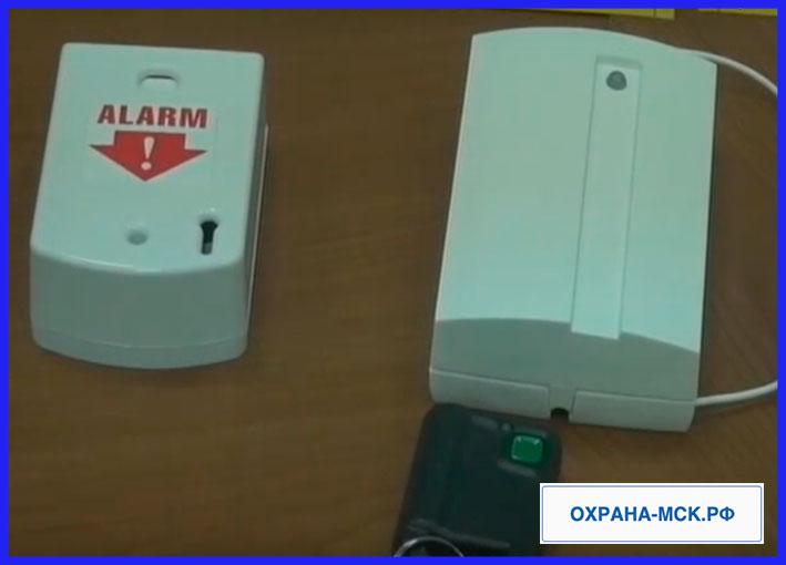 Охранные системы в Орехово-Зуево